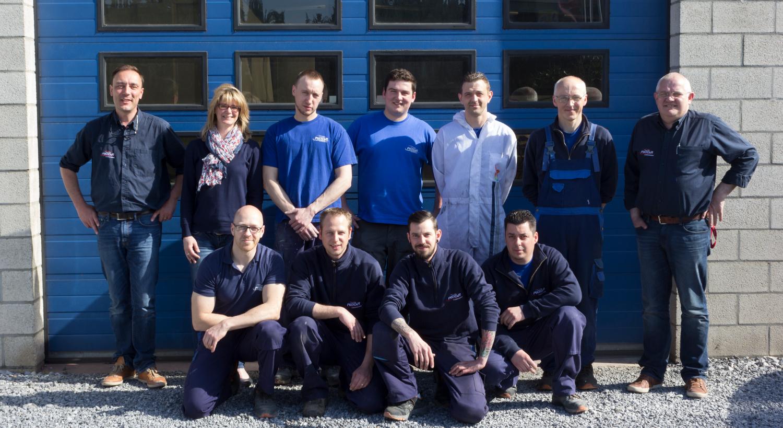 Team Polycar